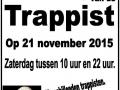 trappistendag 2015