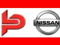 llogo Nissan 2018